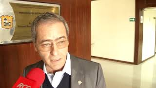 Demanda Coparmex transparencia en combate al huachicoleo