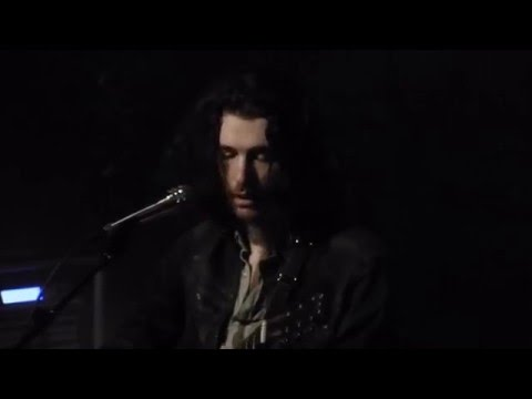 WATCH! Hozier Covers David Bowie Live