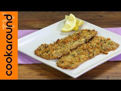 cotolette alla palermitana - ricetta siciliana
