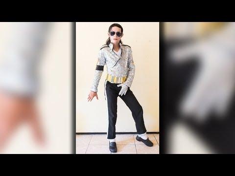 Ở Brasil có một Michael Jaskson bằng xương bằng thịt