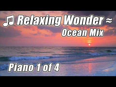RELAX MUSIC for STUDYING #1 Relaxing...
