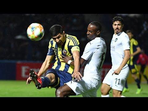 Pakhtakor 2-2 Al Sadd SC (AFC Champions League: Gr...