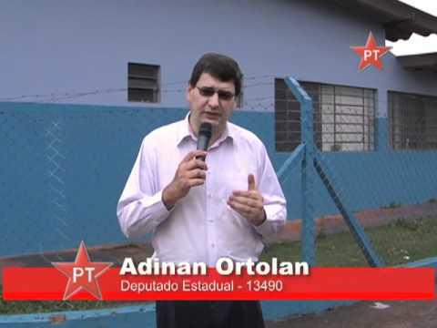 09 Adinan no Jardim Eldorado em Cordeirópolis