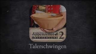 Appenzeller Talerschwingen YouTube video