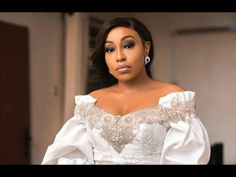THE WHITE WATERS - Rita Dominic Nigerian Movie