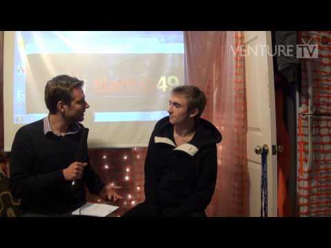 Startup49-Gründer Paul Hessler über das spielerische Gründen von Start-ups
