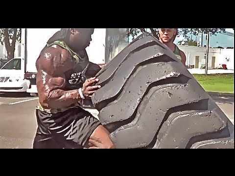 bodybuilding - http://www.youtube.com/user/strengthproject http://www.youtube.com/user/KaliMuscle Sign up Grow Stronger Newsletter: http://hulsestrength.com/go/youtube Elli...