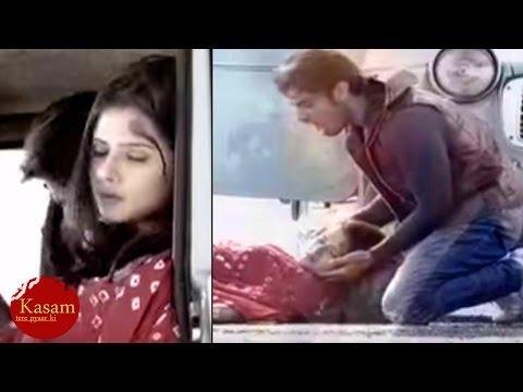 Kasam Tere Pyaar Ki | Tanu DIES in an accident
