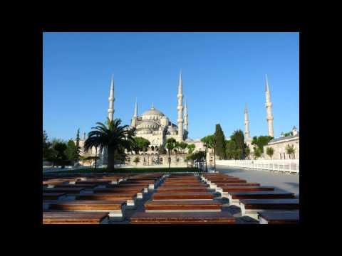 pourquoi la mosquée de damas a été construite