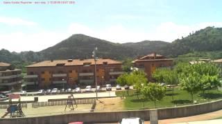 Timelapse 03-05-2015 Santa Eulalia de Riuprimer