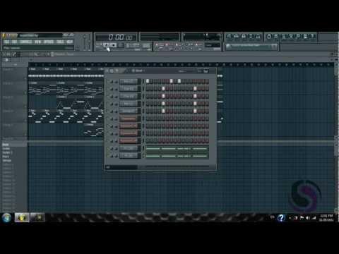 Eminem - Superman (SaiV Remake) (FL Studio 10) 1080p HD