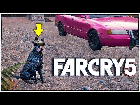 ТЯЖЕЛО БЫТЬ БУМЕРОМ... (Far Cry 5 кооператив #15) (видео)