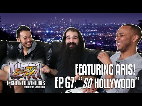 Video SO HOLLYWOOD! The Excellent Adventures of Gootecks & Mike Ross ft. Aris! Ep. 67 download in MP3, 3GP, MP4, WEBM, AVI, FLV February 2017