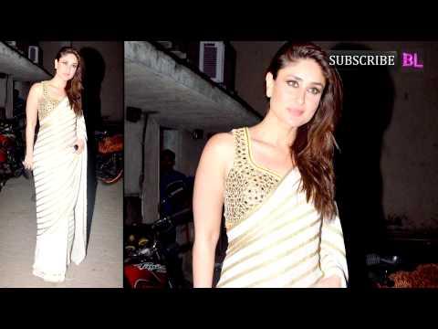 Is Kareena Kapoor Khan Pregnant