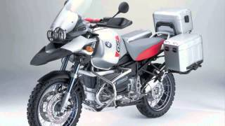 2. bmw r 1150 gs adventure