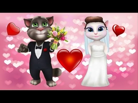 My Talking Tom and Talking Angela Gameplay Part 29