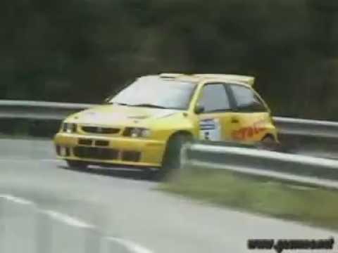 xxix rally cales de palafrugell (girona) bmw m3 e30 - david