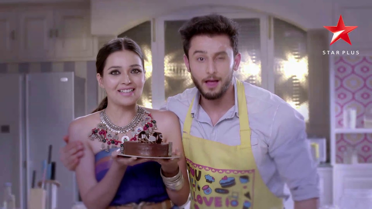 Ishqbaaaz | Happy Wala Love