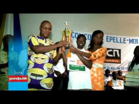 Finale concours epelle-moi 2015