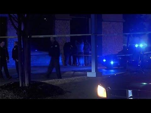 ΗΠΑ: Σκότωσε 3χρονο αγοράκι γιατί η γιαγιά του «δεν οδηγούσε γρήγορα»