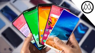 Video Top 15 BEST Smartphones of 2019 (Mid Year). MP3, 3GP, MP4, WEBM, AVI, FLV Mei 2019