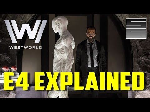Westworld Season 2 Episode 4 Explained - Who Is The Core For?