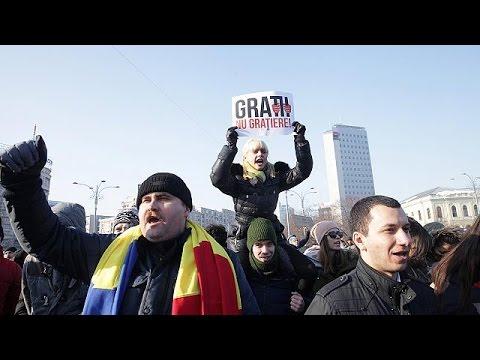 Παρέμβαση Ε.Ε. για τη ρουμανική νομοθεσία που αποποινικοποιεί τη διαφθορά