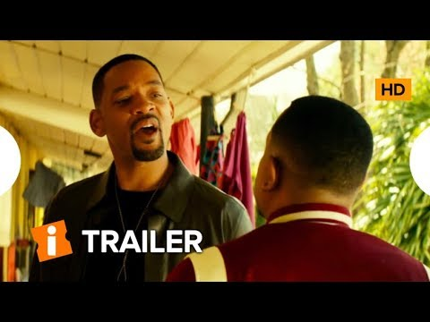 Bad Boys Para Sempre | Trailer 2 Dublado