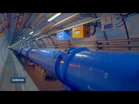 CERN: Η μεγάλη επιστροφή των πρωτονίων – science