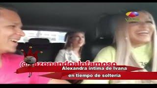 Mira como se refiere Alexandra Hatcu a Mozart La Para