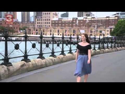 Xenia goodwin - Dance Academy