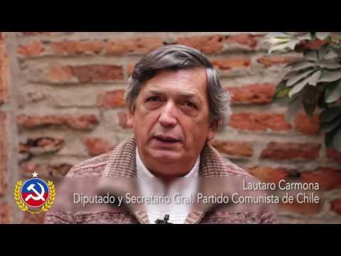 Saludo del Partido Comunista de Chile a las y los periodistas en su día