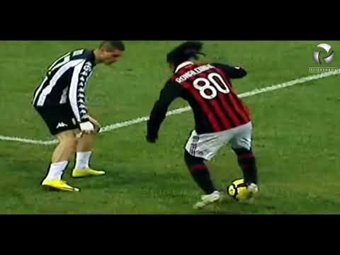Ronaldinho best top goals ever