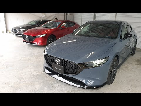 2019 Mazda3 Walkaround - Coming End of July | EvoMalaysia.com
