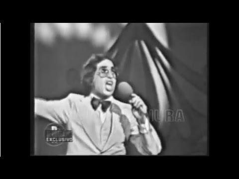 FESTIVAL DE ANCON 1978