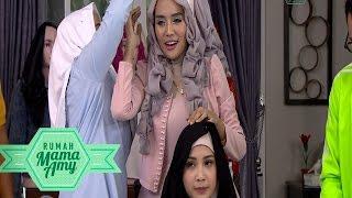 Video Subhanallah... Cantiknya Gigi Ketika Berhijab  - Rumah Mama Amy (18/4) MP3, 3GP, MP4, WEBM, AVI, FLV Desember 2017