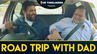 Video Road Trip With Dad | The Timeliners MP3, 3GP, MP4, WEBM, AVI, FLV Oktober 2017