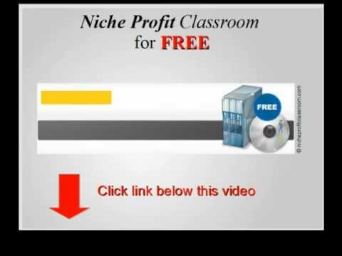 my Niche Profit Classroom Review &#8211; a Scam or Legit?
