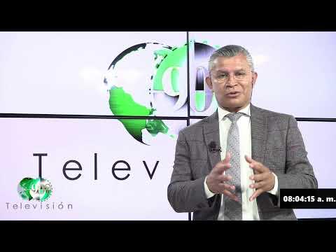 - Noticiero del 5 de julio de 2021 con Pepe Maldonado