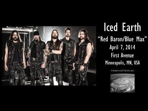 Iced Earth - \