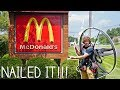 foto Flying To McDonald's On My Paramotor