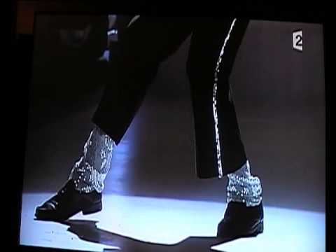 Michael Jackson - Billie Jean (Tribute Performance by Yoni from JAYL)
