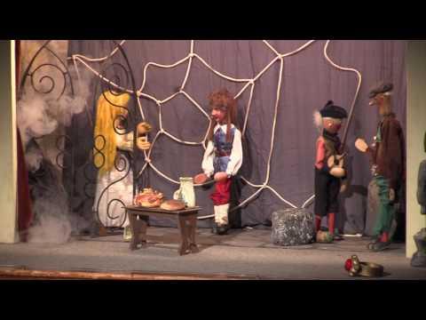 TVS: Napajedla - Loutkové divadlo