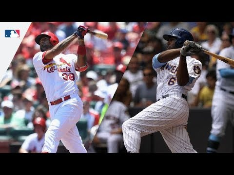 St. Louis Cardinals vs Milwaukee Brewers Highlights || June 23, 2018