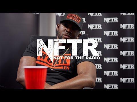 Rapman talks Jay Z, Shiro's Story, Roc Nation and More [NFTR]