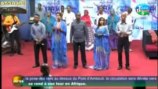 Djibouti Djibouti  city images : Djibouti: Ciid Wanaagsan 06/07/2016