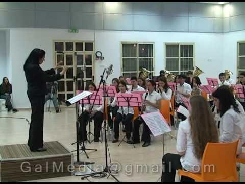 תזמורת כלי נשיפה