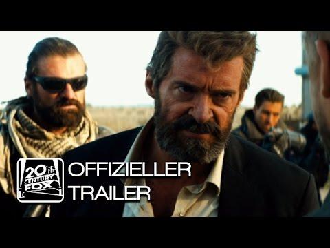 LOGAN | Offizieller Trailer