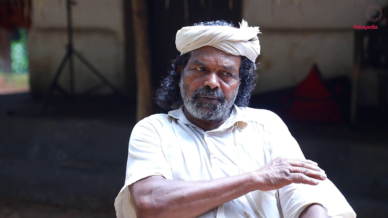 Heritage of the Kurichiya Community: In Conversation with Cheruvayal Raman