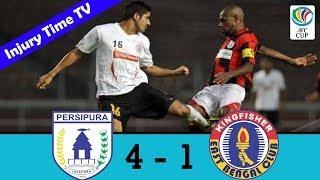 Video Persipura Jayapura 4-1 East Bengal | AFC Cup 2011 | All Goals & Highlights MP3, 3GP, MP4, WEBM, AVI, FLV September 2018